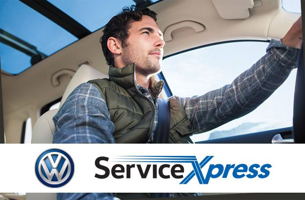 Galpin Vw Service >> Volkswagen Service Xpress North Hills Near Los Angeles Ca