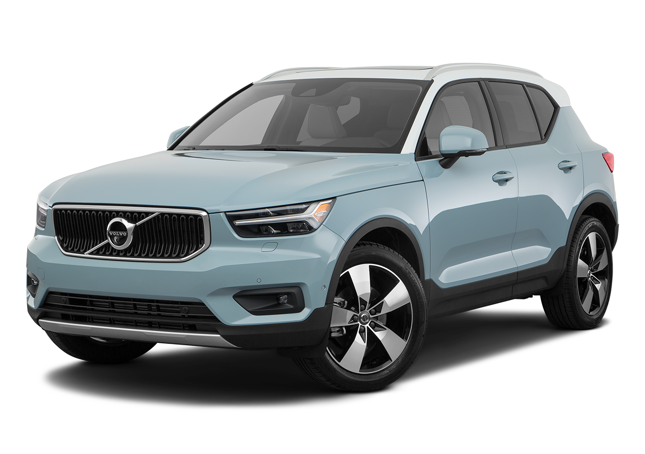 2019 volvo xc40 for sale in los angeles