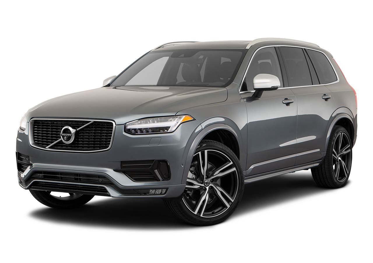 2019 volvo xc90 for sale in los angeles