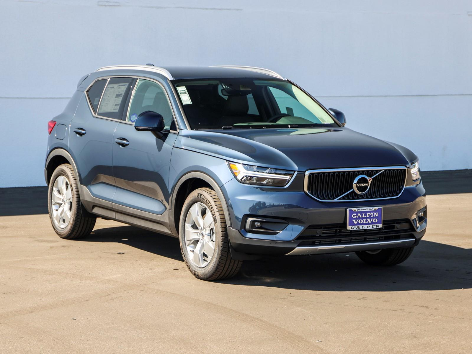 New Volvo Specials Lease Deals Rebates Incentives Los Angeles Southern California