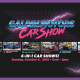 Galpin Motors Car Show
