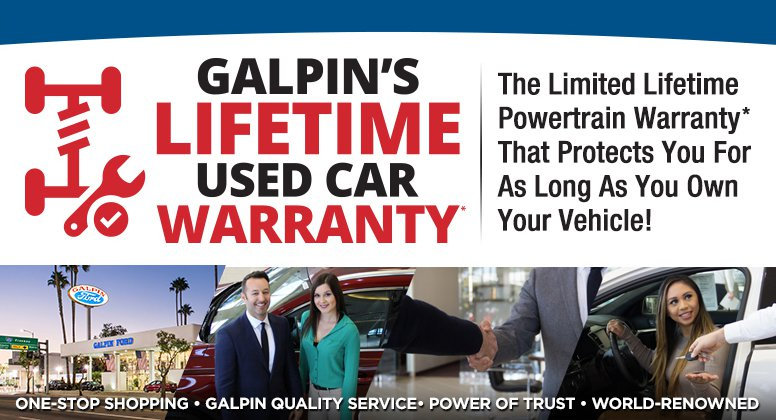 limited lifetime powertrain warranty galpin volvo. Black Bedroom Furniture Sets. Home Design Ideas