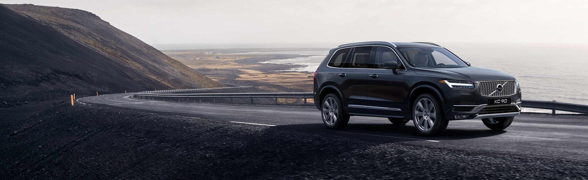 Volvo Certified Pre Owned Vehicles For Sale In Van Nuys Near Los