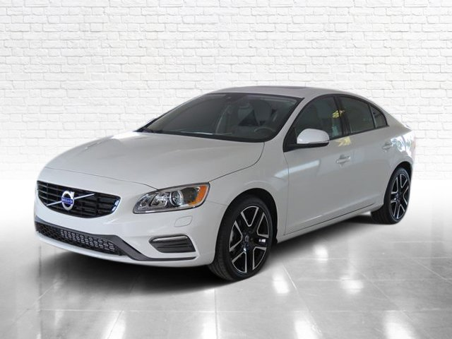 New Volvo Specials - Iframe