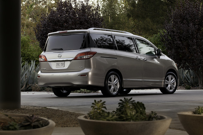 Nissan Quest West Haven, CT
