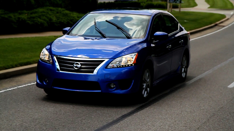 Nissan Sentra West Haven, CT