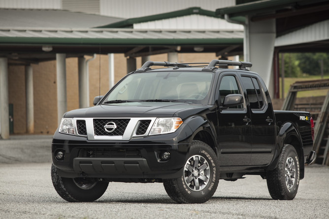 Nissan-Frontier-Image