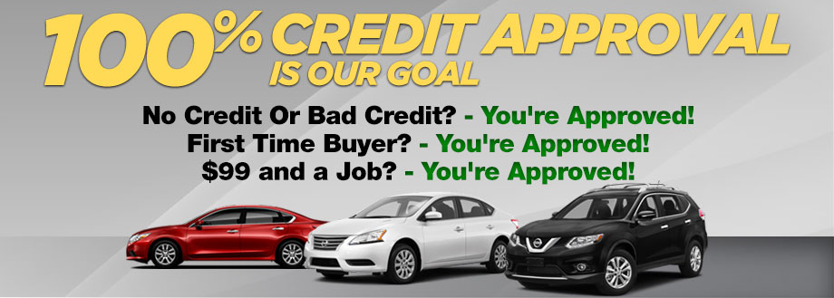 cb00324055e2d9 Get Approved for Financing at George Harte Nissan Today!