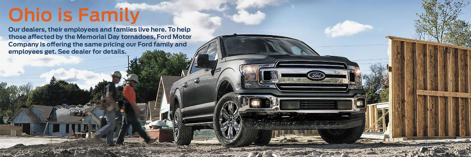 Used Tires Dayton Ohio >> Germain Ford Of Beavercreek New Used Cars For Sale Ford