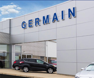 Toyota Dealership Dayton Ohio >> Germain Ford Of Beavercreek New Used Cars For Sale Ford
