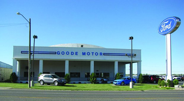 Goode Motor Auto Group New Dodge Mazda Jeep