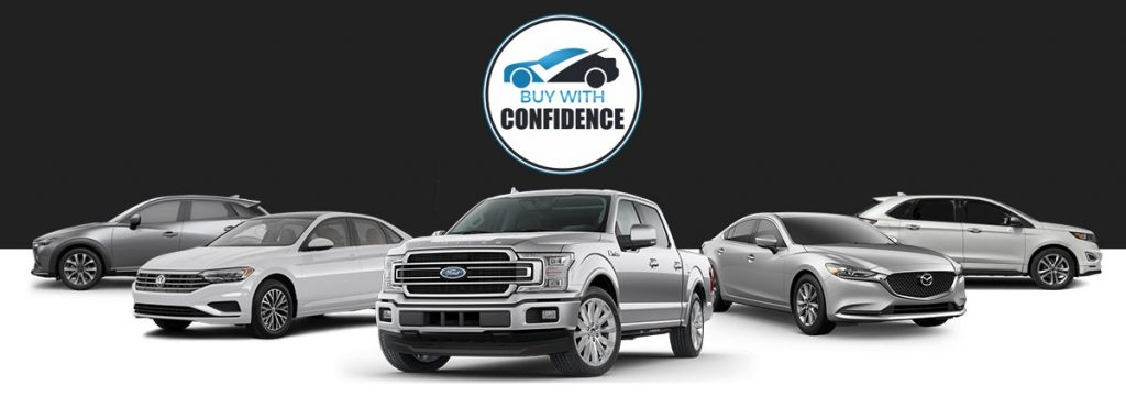 Why Buy A Pre-Owned Vehicle?