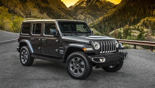 2021 Jeep Wrangler Copy