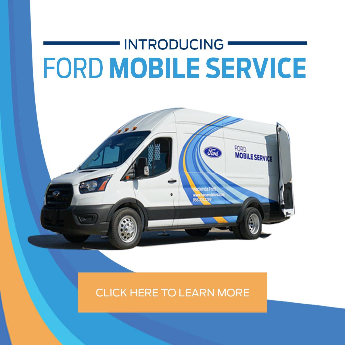 Mobile Service Tile