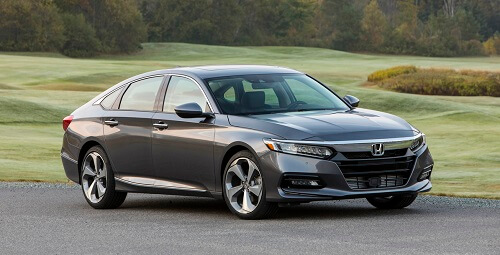Looking For A Honda Accord In The Anaheim Area? Hardin Honda Has A  Selection Of New Accord Models And Certified Used Cars Available Now For  You To Come In ...
