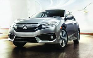 Exceptional Honda Sedan U0026 Coupe Brochures