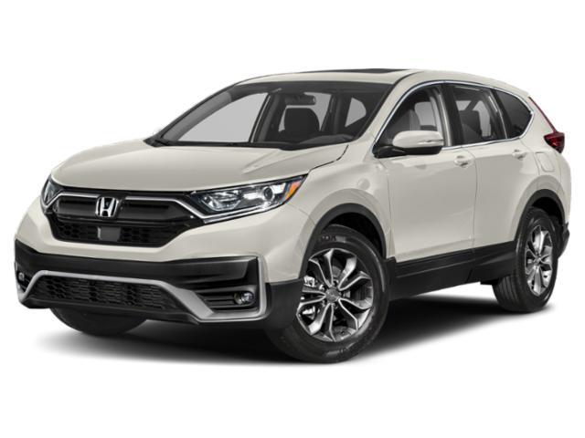 2020-Honda Honda CR-V