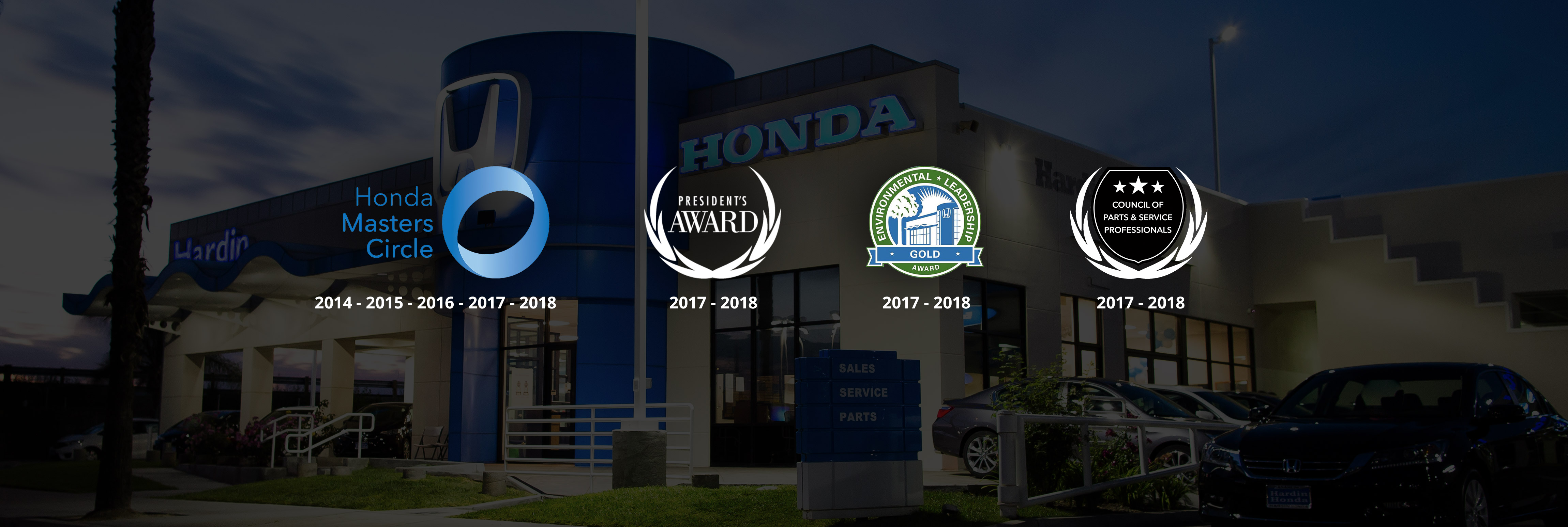 Honda Dealership Orange County >> Hardin Honda Dealership Serving Anaheim Orange Country