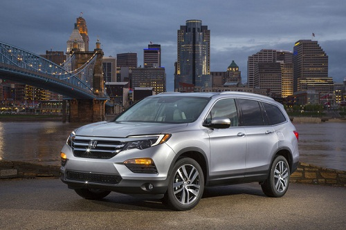 Honda Dealership Orange County >> 2016 Honda Pilot Available Now In Orange County