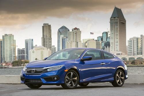Honda Named The Best Value Brand By Kbb