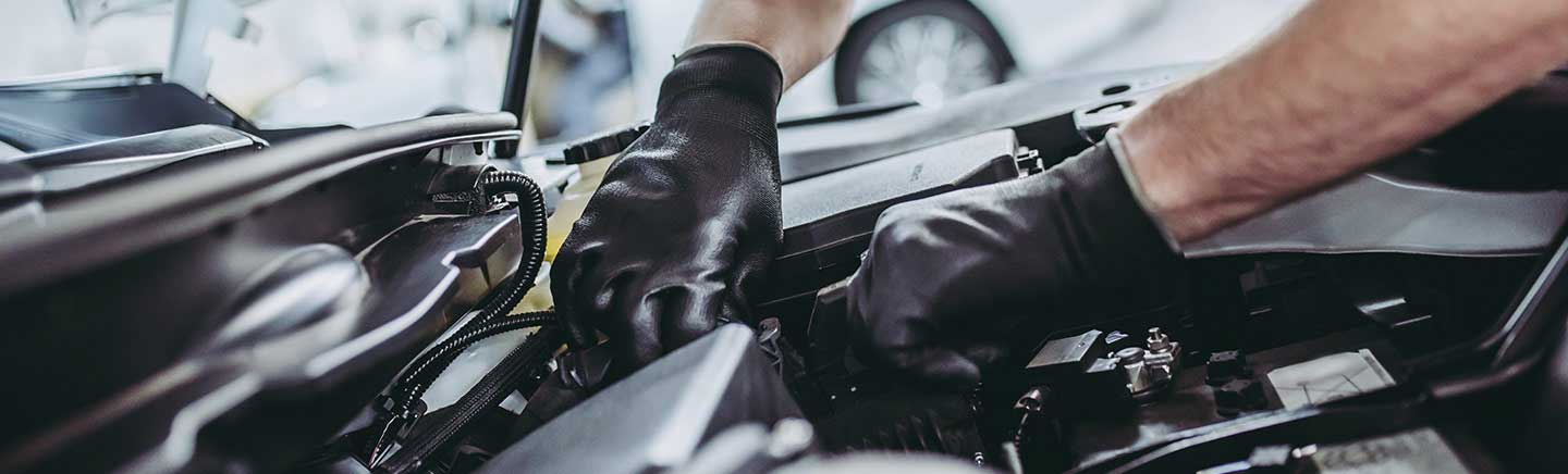 Zeigler Ford of Plainwell offers top-notch auto repair and oil change service near Kalamazoo, MI.