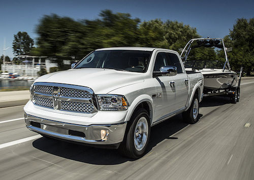 2016 RAM 1500 Truck