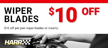 Harr Toyota Service Offers