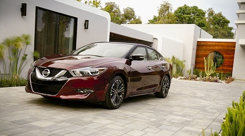 Nissan-Maxima-Image