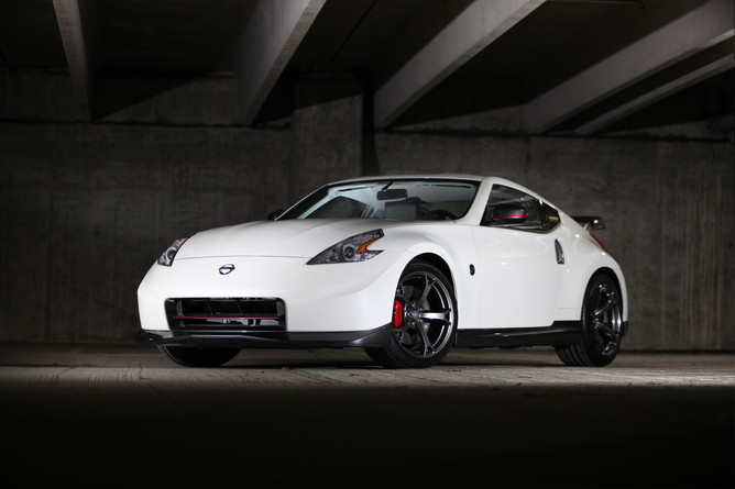 Nissan 370Z West Haven, CT