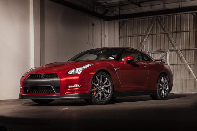 Nissan-GT-R-Image