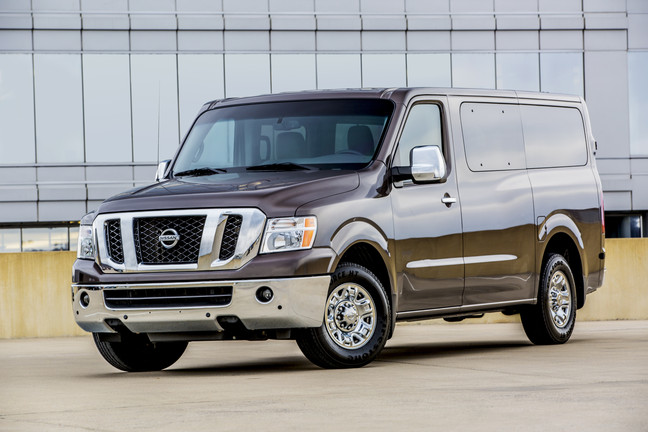 Nissan Commercial Vehicles Hartford CT Harte Cars