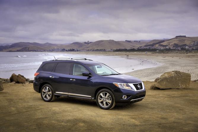 Nissan-Pathfinder-Image