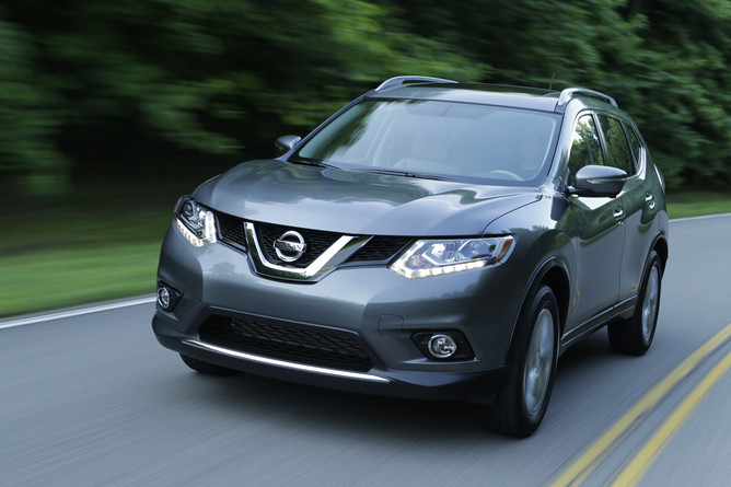 Captivating 2014 Nissan Rogue, West Haven, Hartford, CT U2013 Harte Cars