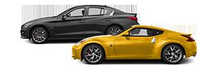 Nissan & INFINITI Car Dealers Hartford, Wallingford, CT ...