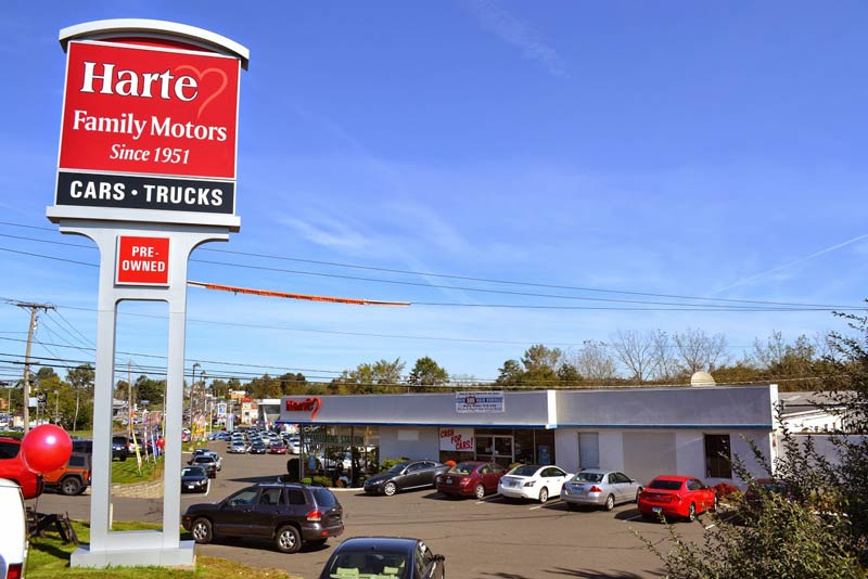 Harte Used Car Super Center