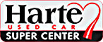 Harte Used Car Center