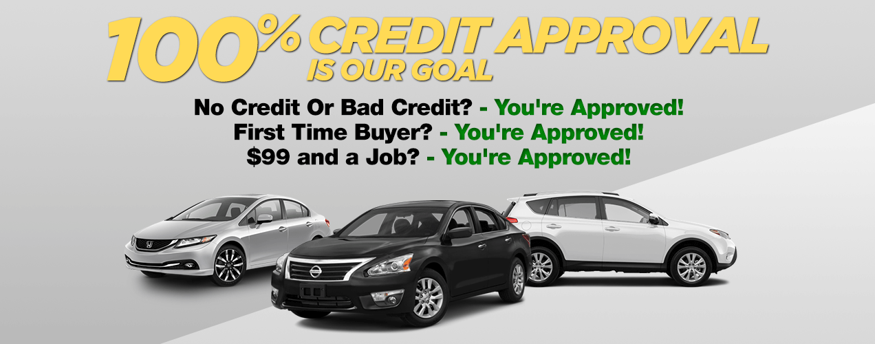 No Matter Your Credit Its Easy To Buy At The Harte Used Car Super Center
