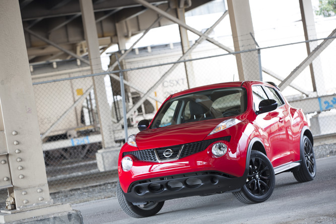 Awesome Nissan Juke U2013 Hartford, CT