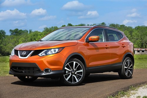 Exceptional Nissan Rogue Sport Hartford CT