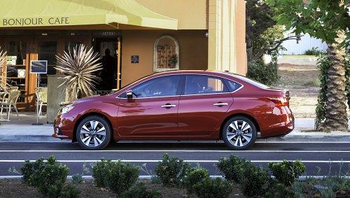 Used Car Dealerships Windsor >> Nissan Dealer Near Windsor Ct New Used Sales Service