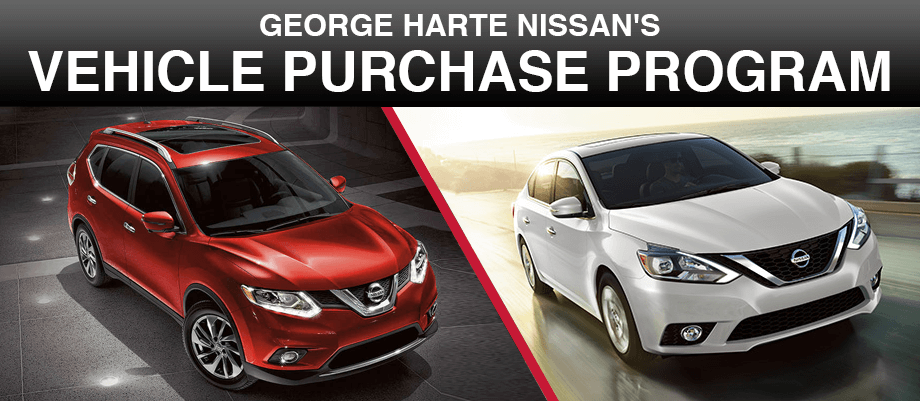 Great Harte Nissan