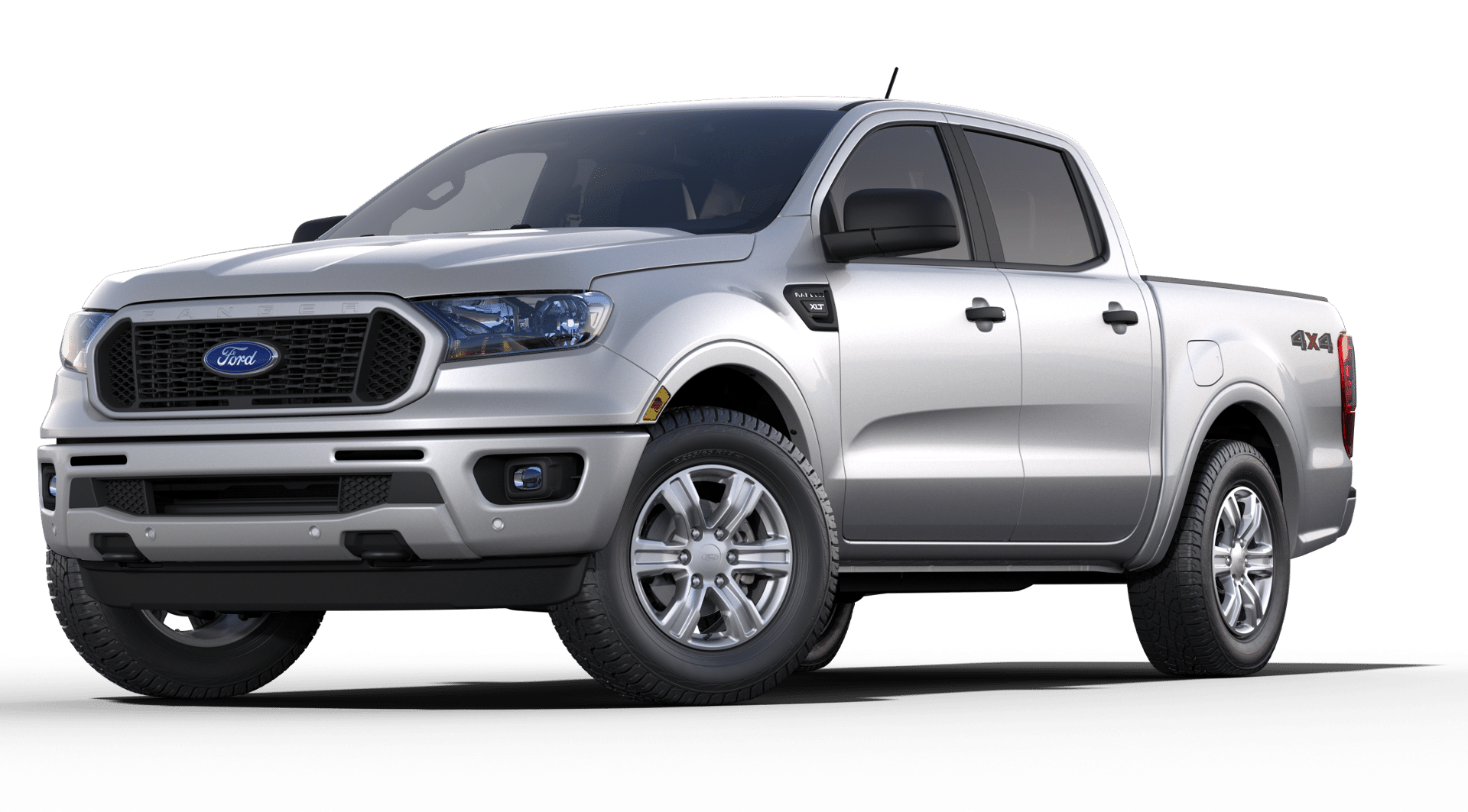 Experience the Power of the New 2019 Ford Ranger XL