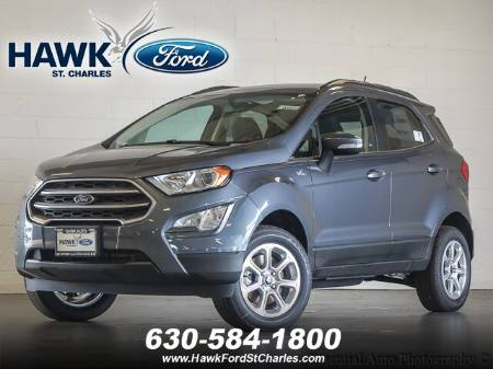 New and Used Ford Dealer in Wayne IL