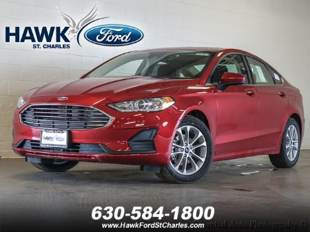 New and Used Ford Dealer Bartlett IL