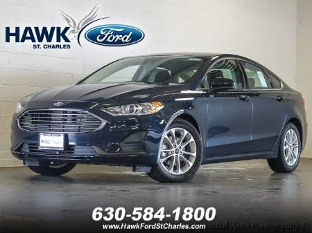 New and Used Ford Dealer in Batavia IL