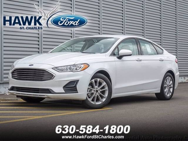 New and Used Ford Cars, Trucks, & SUVs for Sale near South Elgin