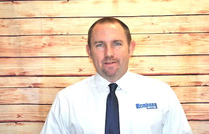 Eric Robinson