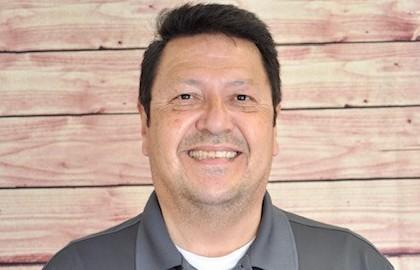 George Mejia