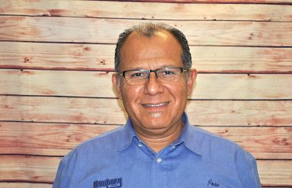 Jose Mendiola