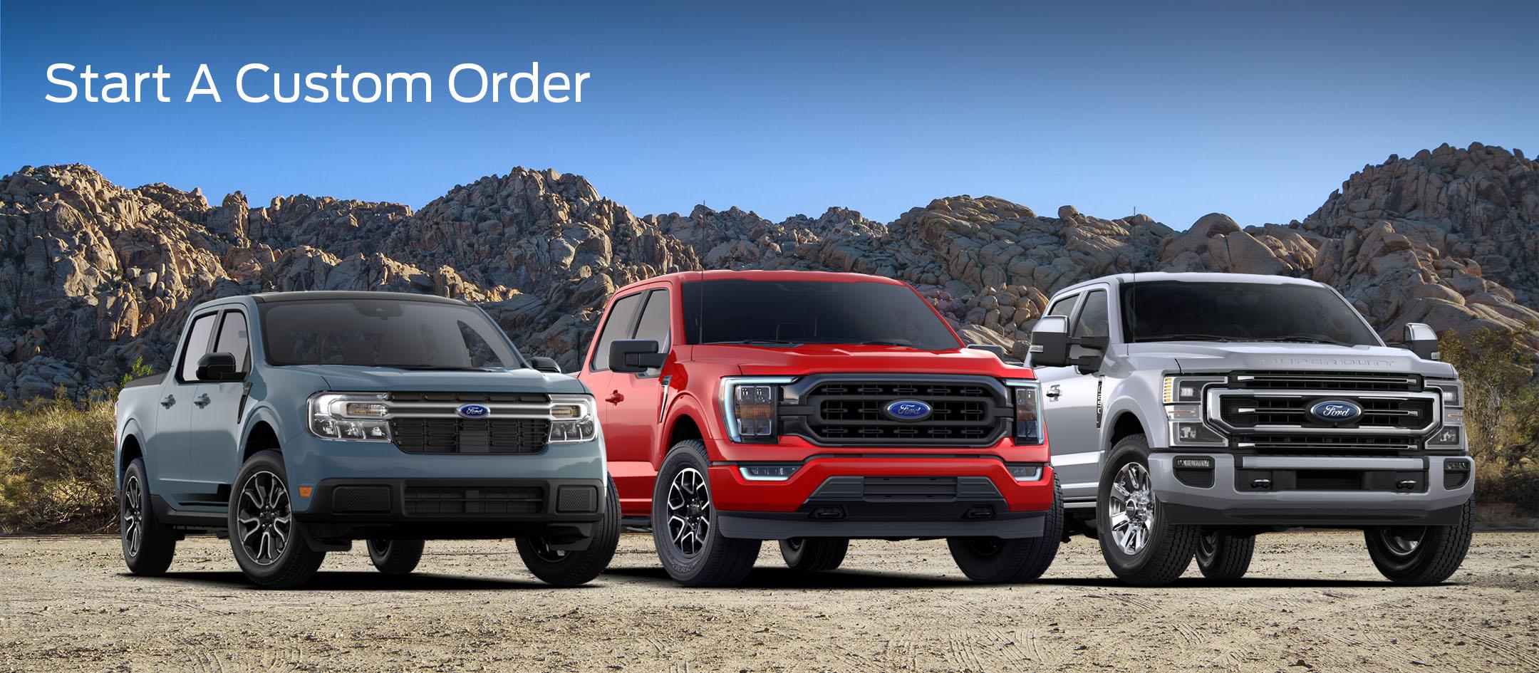 Hemborg Ford Customer Order Page Hero